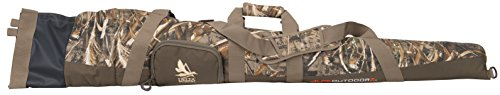 Padded Deluxe Rifle Sling (ALPS OutdoorZ Delta Waterfowl Floating Double Gun Case)