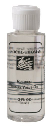 Roche-Thomas-Valve-Oil