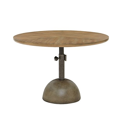 Pedestal Foyer Table : Compare price to round pedestal foyer table dreamboracay