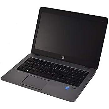 HP 2018 Elitebook 840 G1 14 HD LED-backlit anti-glare Laptop Computer, Intel Dual-Core i5-4300U up to 2.9GHz, 8GB RAM, 500GB HDD, USB 3.0, Bluetooth, ...