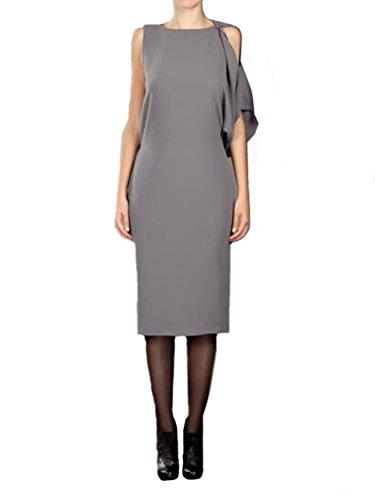 maxmara-womens-asymmetric-open-shoulder-sheath-ema-dress-sz-10-grey-160171mm