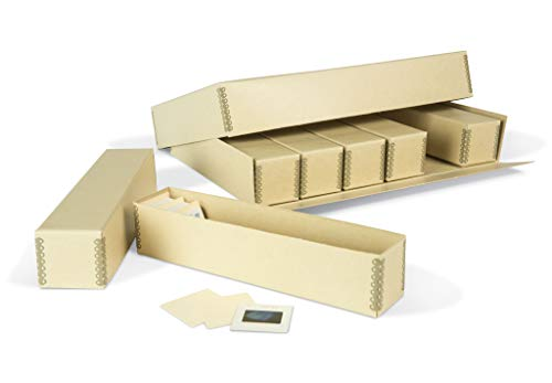 Gaylord Archival Modular Slide File Storage System Kit