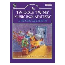 The Twiddle Twins' Music Box Mystery