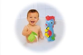 Badewannenspielzeug Bild