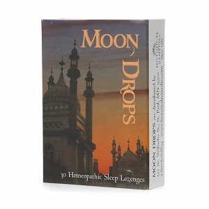 AB Historical Remedies Moon Drops, Homeopathic Sleep Ther...