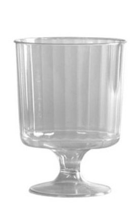Plexware Clear Premium Wine Glasses product image