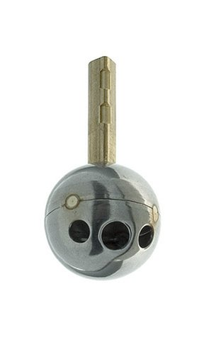 Danco 88120 No. 212 Stainless Ball for Delta/Peerless Single-Handle Faucets