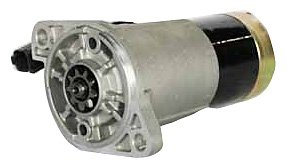 TYC 1-17685 Nissan Frontier Replacement Starter Nissan Frontier Starter