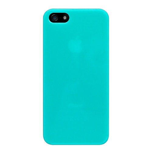 Katinkas Soft Case für Apple iPhone 5 blau