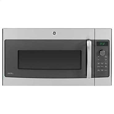 GE PSA9120SFSS Profile Advantium 1.7 Cu. Ft. Stainless Steel Over-the-Range Microwave Convection