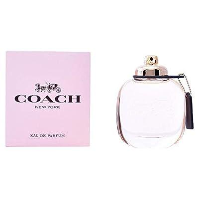 Coach - Women's Perfume Coach Woman Coach EDP