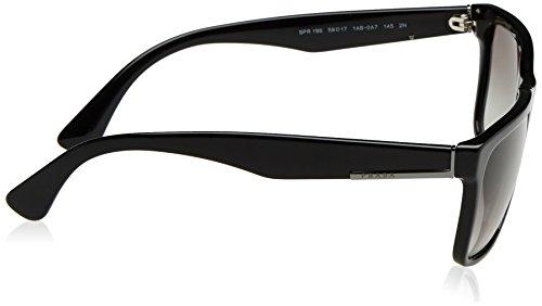 Prada Sonnenbrille (PR 19SS) Black