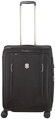Victorinox Traveler Softside Checked Spinner
