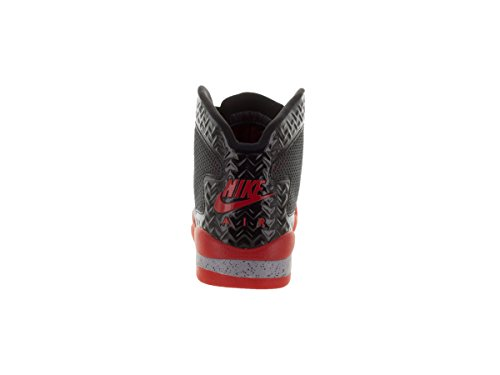 Nike Boys' Air Jordan Spike Forty Bg Fitness Shoes black fire red cement grey 002 visit free shipping enjoy buy cheap good selling free shipping amazon with paypal free shipping A5F5S9Bva