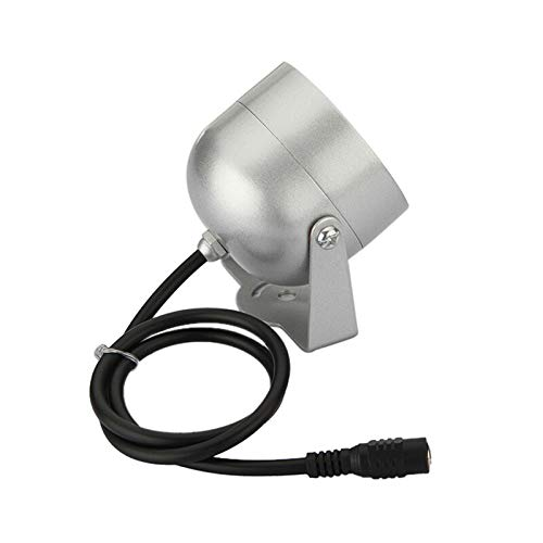 Ants-Store - 2pcs 48 LED Illuminator Light CCTV IR Infrared Night Vision Lamp For Camera by Ants-Store (Image #3)