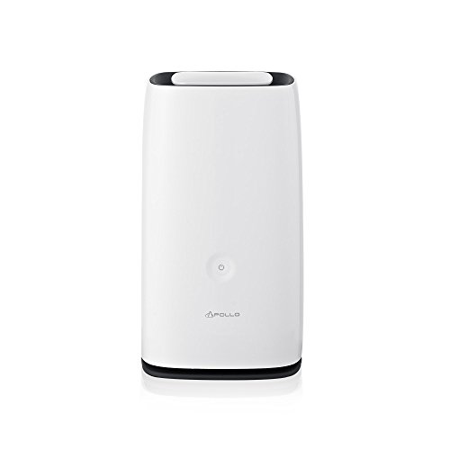 Promise Apollo Cloud 2 Duo 8TB Personal Cloud Storage Device by Promise Technology (Image #1)