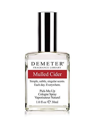 Demeter 1oz Cologne Spray - Mulled Cider