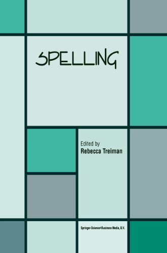Spelling Pdf