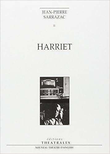 Lire un Harriet epub, pdf
