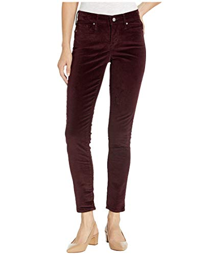 Levi's Women's 311 Shaping Skinny Jeans, Soft Malbec Cord, 28 - Pants Jeans Cord