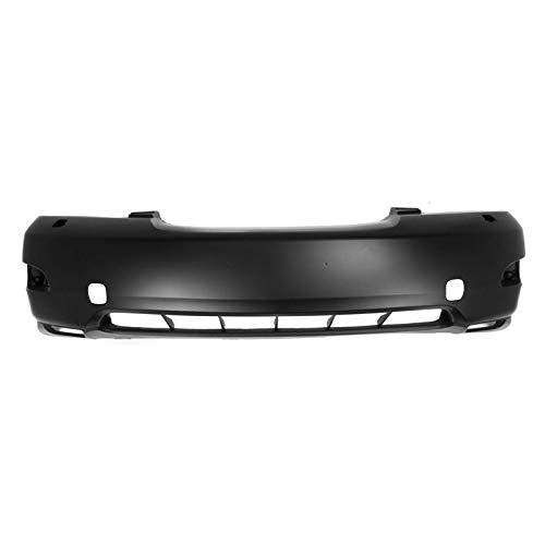 MBI AUTO - Painted to Match, Front Bumper Cover Fascia for 2004-2009 Lexus RX330 & RX350 w/HL Washers 04-09, LX1000198
