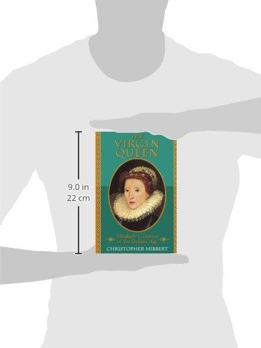 Accept. interesting Age elizabeth genius golden i queen virgin