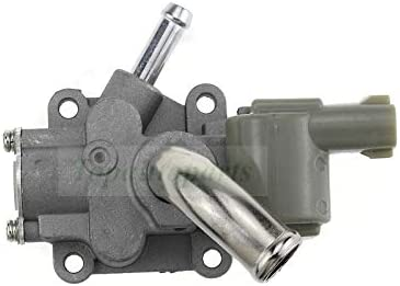 22270-75030 Idle Air Control Valve Motor for Toyota 4Runner Tacoma T100 IAC Valve Motor