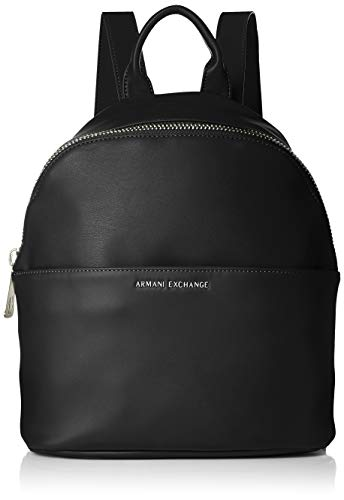 Armani Black Zainetto Donna 942485 Exchange 8A229 FFrq1