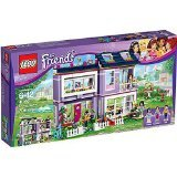 legos friends house - LEGO Friends 41095 Emma's House