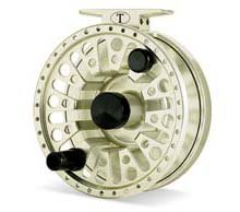 Tibor Riptide Fly Reel, Gold with Free $60 Gift (Tibor Trout Reel)