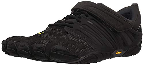 Vibram Five Fingers Men's V-Train Fitness Shoe (44 EU/10.5-11, Black Out)