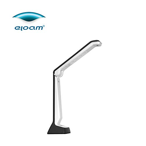 eloam Mini Document Camera Scanner S300P ,OCR,Time Shooting,Video Recording for Office,Education Presentation Solution