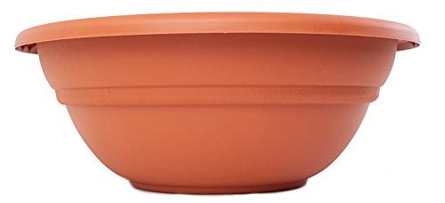 Bloem MB1820-46 Terracotta Bowl, 20