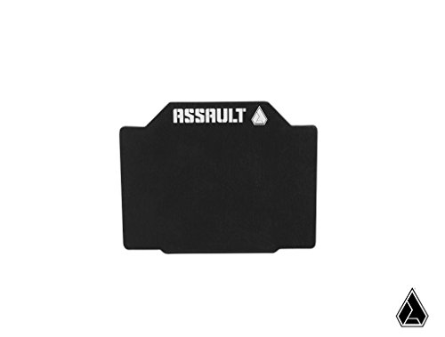Assault Industries UTV Registration Plate by Assault Industries