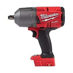 Milwaukee 2767-20 M18 Fuel High Torque 12-inch Impact Wrench With Friction Ring