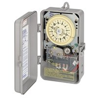 Intermatic R8806P101C Sprinkler-Irrigation Timer with 14-Day Skipper by Intermatic