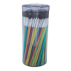 School Brush Jumbo Pack - 1/16