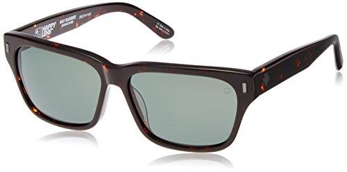 Handmade Optics - SPY Optic Tele Handmade Wayfarer Sunglasses