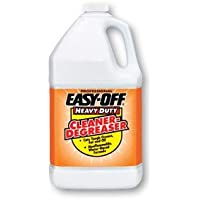 REC74383 - Professional Easy-off Heavy-duty Cleaner And Degreaser, Liquid, 1 Gal. Bottle