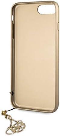 Custodia originale Guess Charms 4G per iPhone 7 Plus / 8 Plus