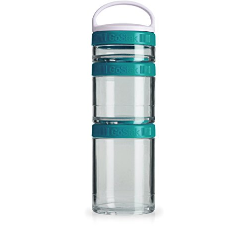 snack container stackable - 4
