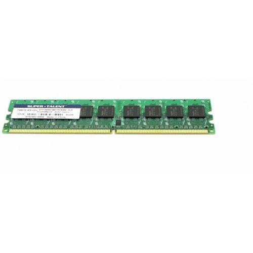 - SUPER TALENT DDR2-667 512MB64x8 ECC Hynix Chip Server Memory / T667EA512H /