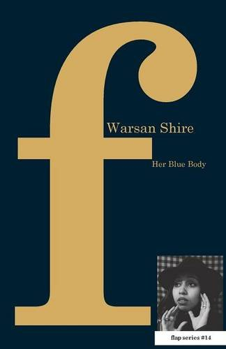 Her Blue Body  Flap Pamphlet Series Band 14
