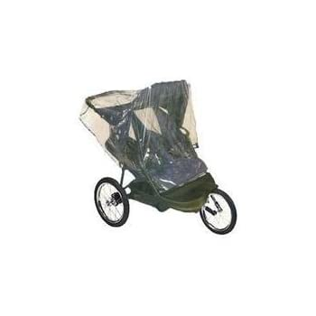 Amazon Com Comfy Baby Universal Double Jogging Stroller
