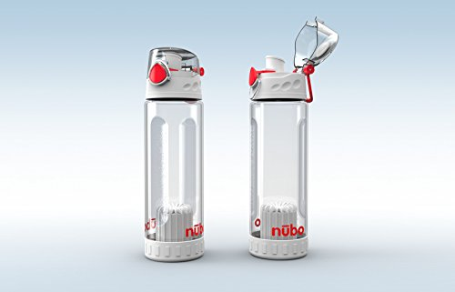 Reusable Free Filtered Water Bottle