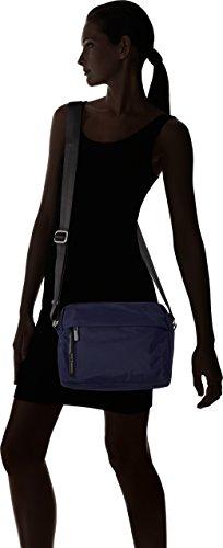 Bleu Hunter Sacs Duck portés Mandarina Tracolla épaule Eclipse xRqaAwY