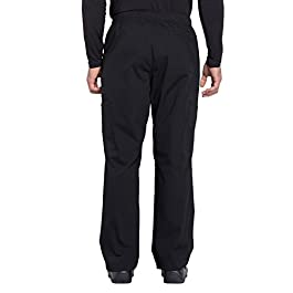 Cherokee Workwear Professionals WW190 Men's Tapered Leg Drawstring Cargo Scrub Pant