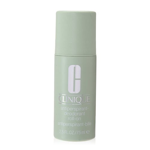 Clinique Deodorant Roll-On for Men, 2.5 Ounce