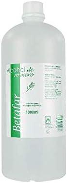BETAFAR ALCOHOL ROMERO 1000 ML