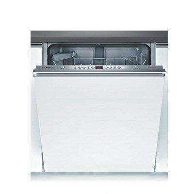 Bosch SMV53N10EU Totalmente integrado 13cubiertos A++ lavavajilla ...